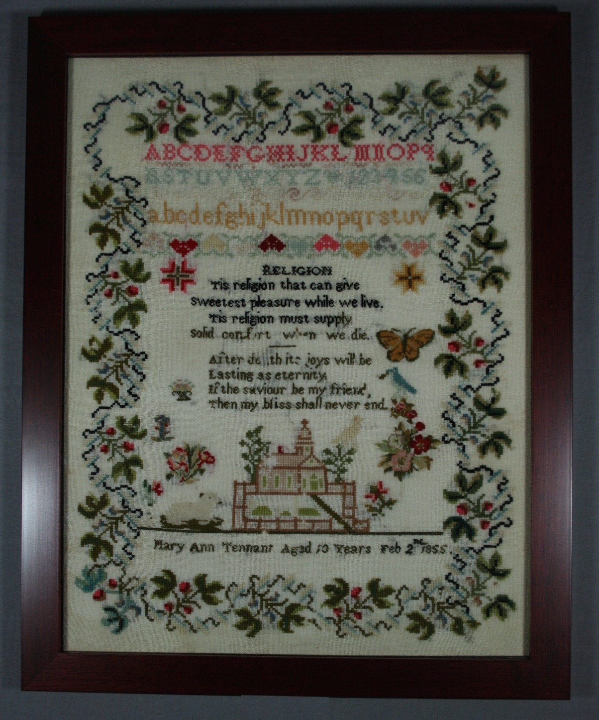 Mounting and Framing | Spicer Art Conservation